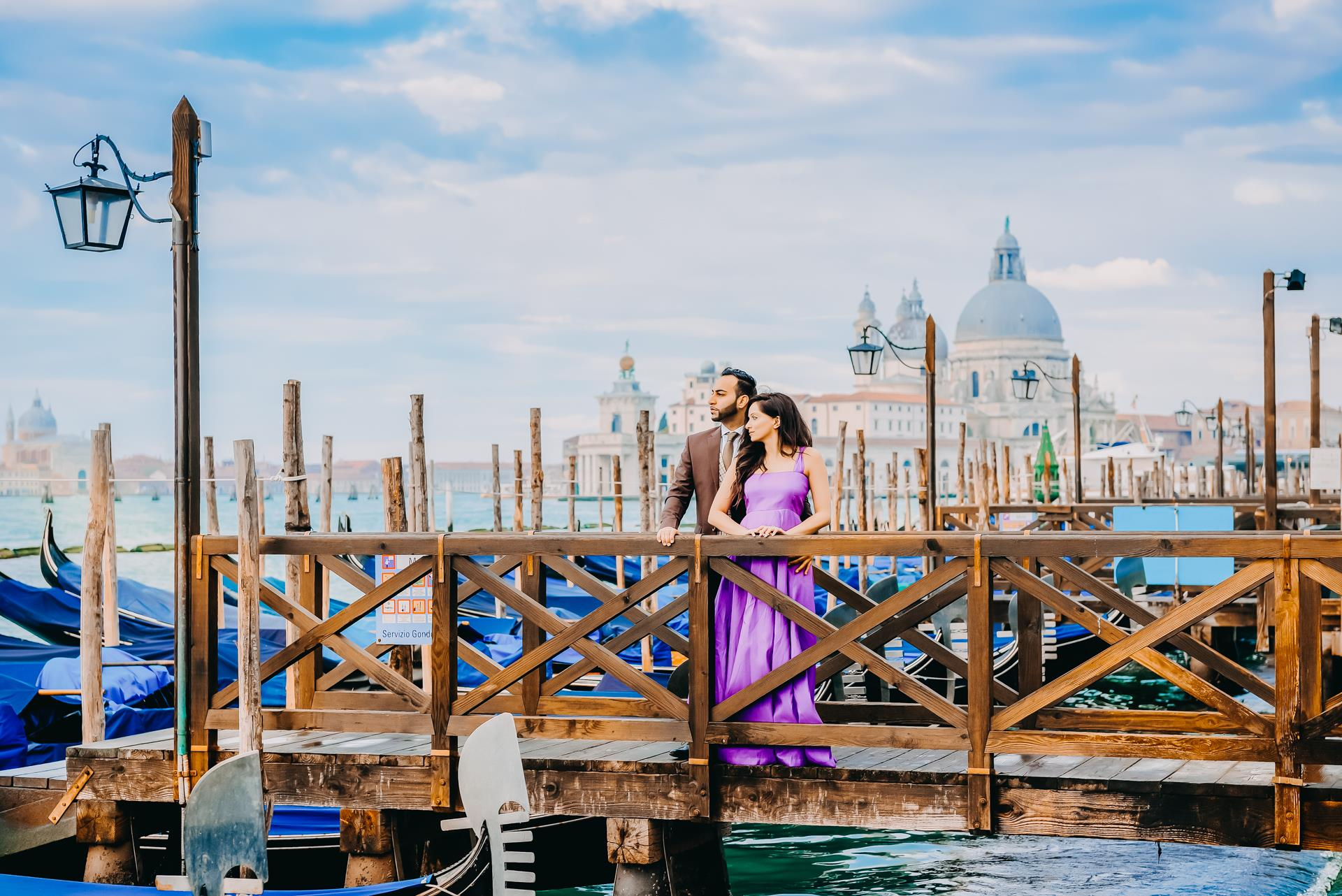 Photographer-Venice-Engagement-Vacation