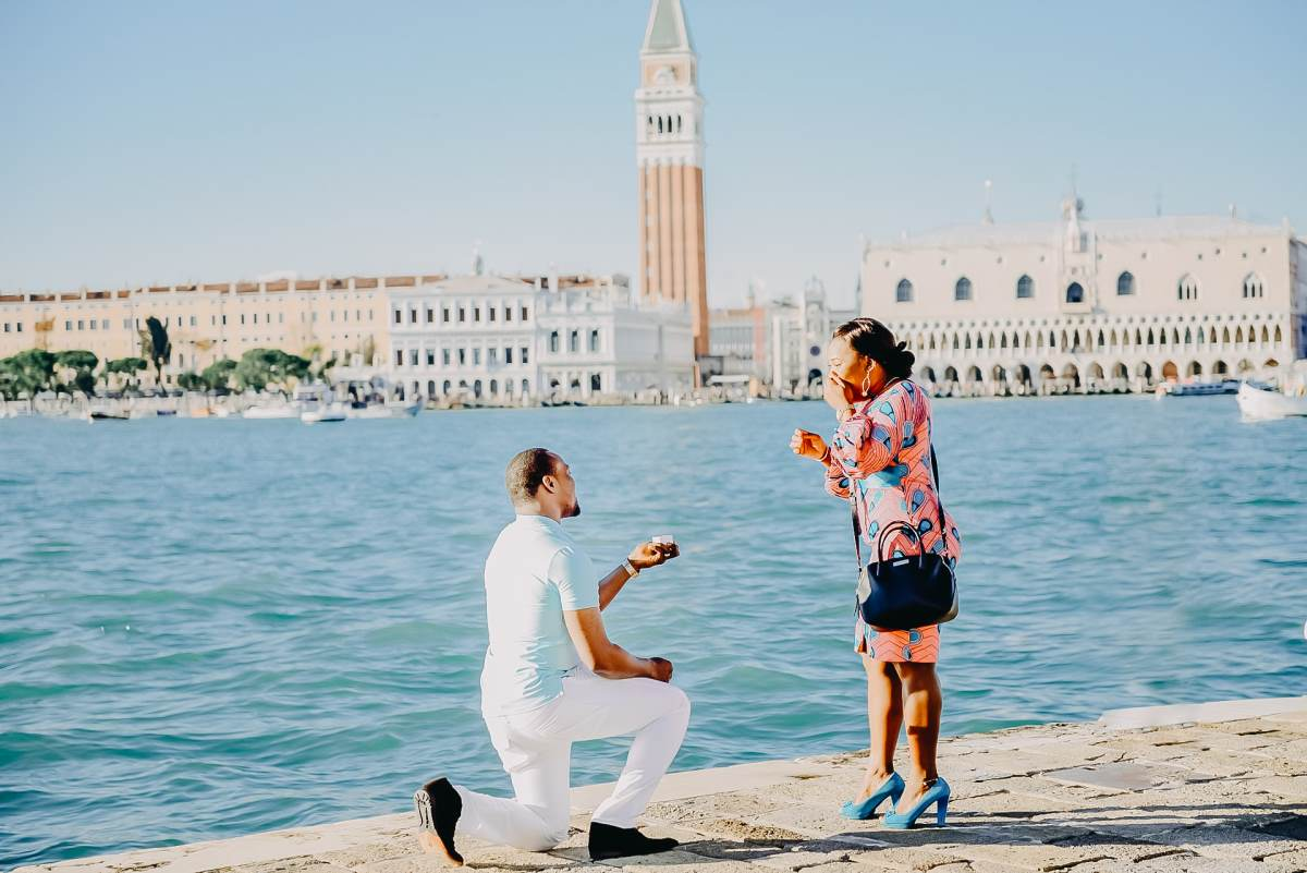 Proposal photographer in Venice-1