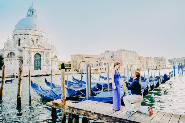 Proposal photographer in Venice-7
